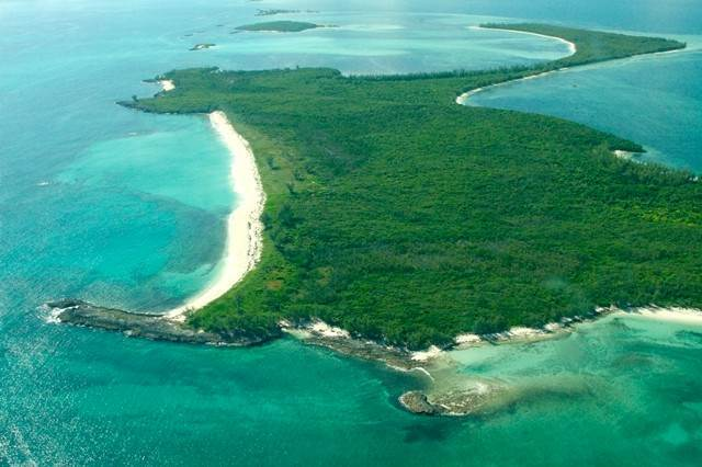 Private Islands for Sale at Powell Cay Private Island Abaco, Bahamas