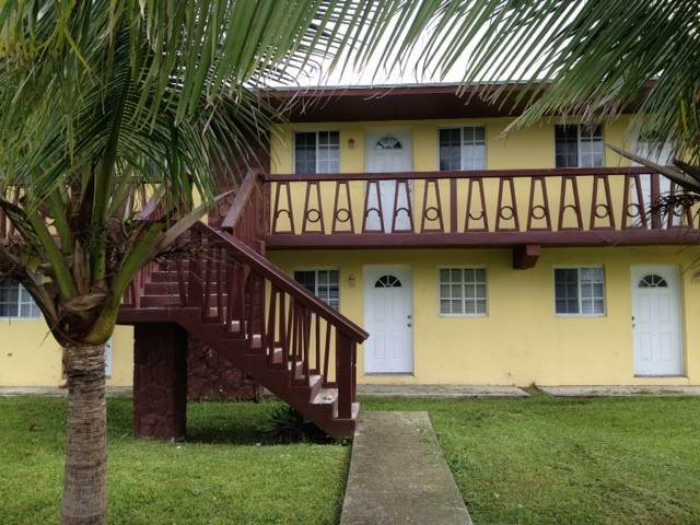 Multi Family for Sale at Income Property Downtown Freeport, Freeport And Grand Bahama, Bahamas