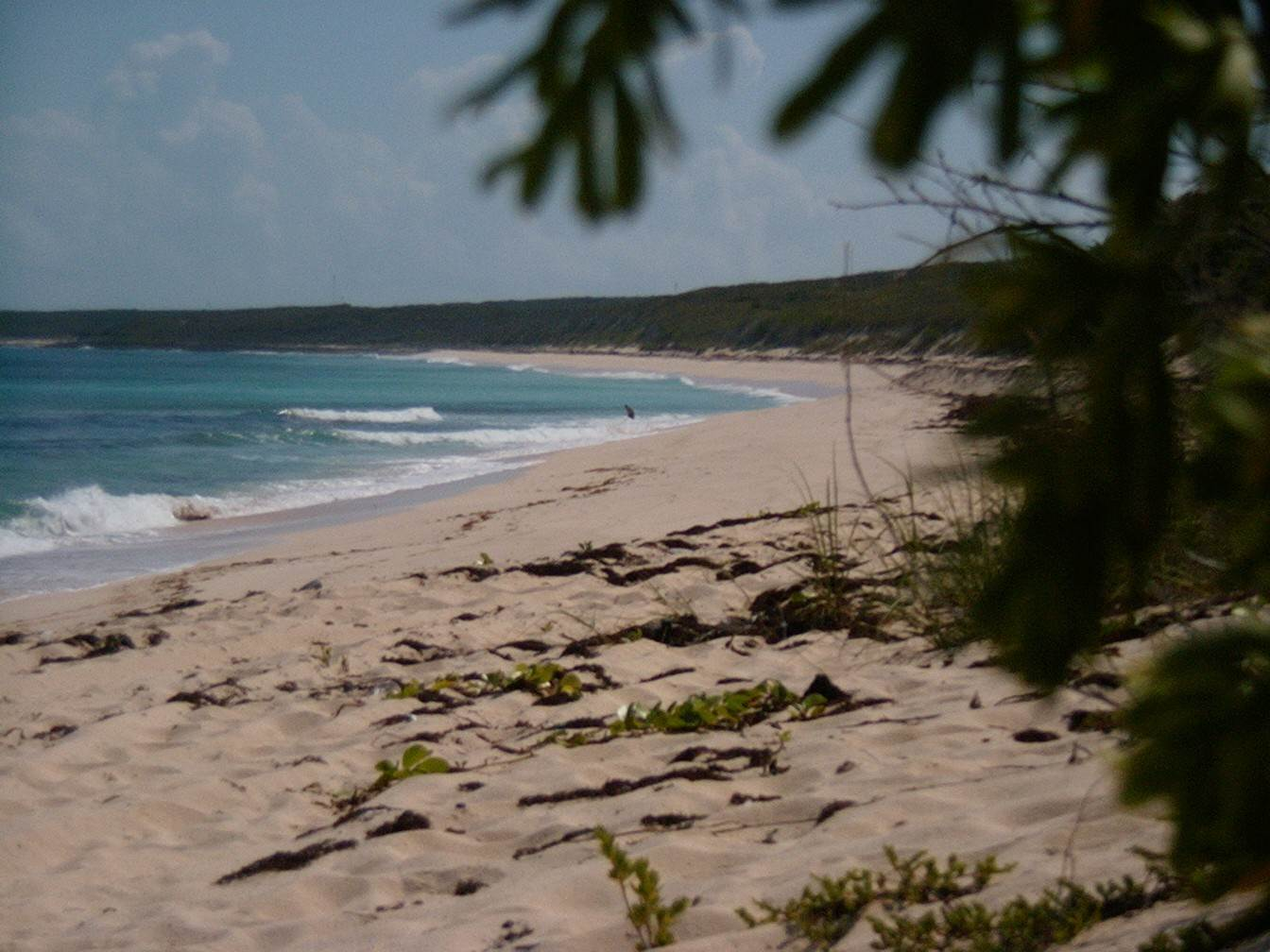 Land for Sale at Lot Available Near Gaulding Cay Beach and Glass Window Bridge Eleuthera / MLS21092 Whale Point, Eleuthera, Bahamas