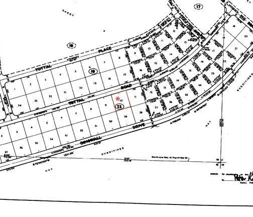 Land for Sale at Duplex Lot in Lucayan Glen Lucayan Glenn Subdivision, Freeport And Grand Bahama, Bahamas