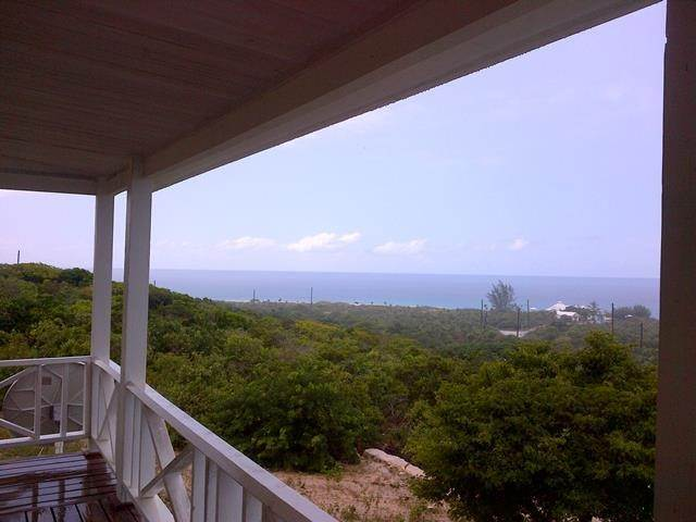 Single Family Homes for Sale at Beautiful House on Hill Top over looking the Atlantic Ocean and Sandy Point on San Salvador Columbus Landings, San Salvador, Bahamas