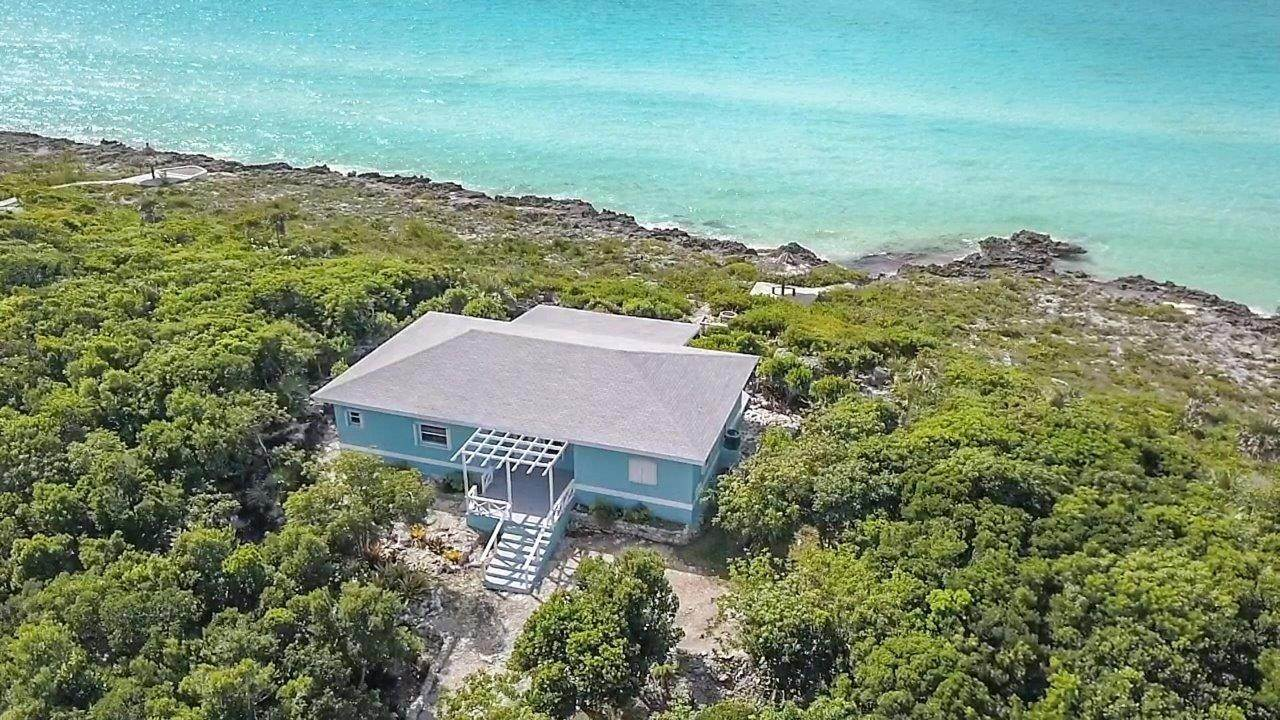 Single Family Homes por un Venta en Everything's Coming Up Turquoise Current, Eleuthera, Bahamas