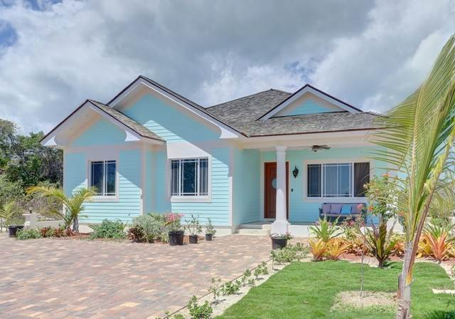 Single Family Homes for Sale at Newly Built Serenity Home Serenity, Nassau And Paradise Island, Bahamas