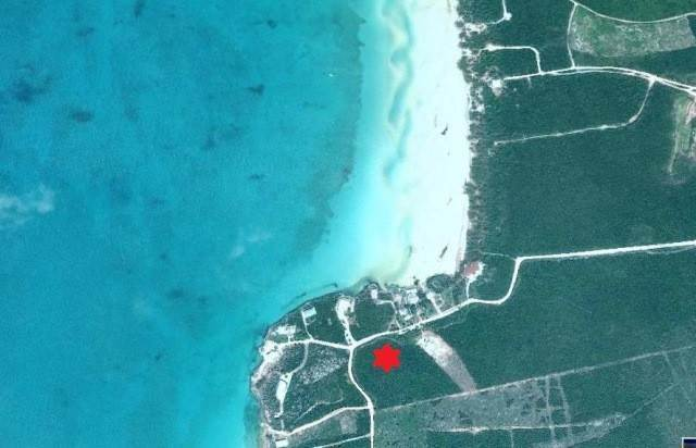 Land for Sale at Awesome Lush Lot At Ten Bay Beach - Lot 4 MLS 23374 Ten Bay, Eleuthera, Bahamas