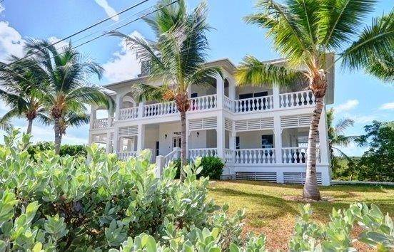 Single Family Homes for Sale at Fabulous Villa Governor's Harbour MLS 24582 Governors Harbour, Eleuthera, Bahamas