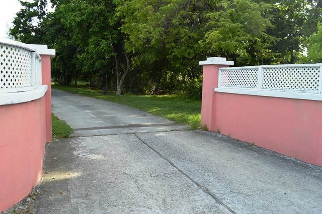 Land for Sale at White Acres Estates Commercial Lot Bernard Road, Nassau And Paradise Island, Bahamas