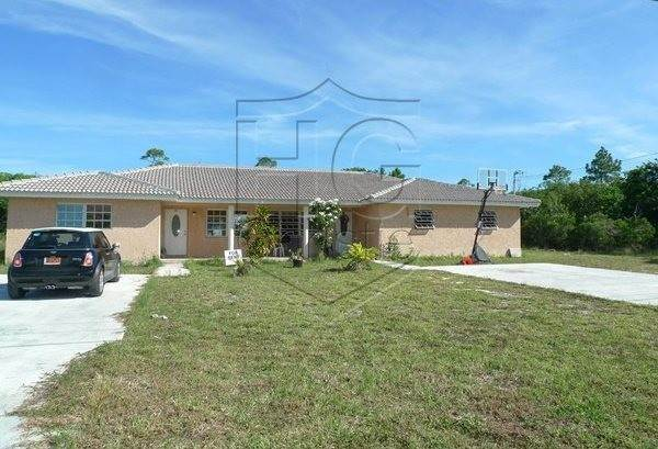 Multi Family for Sale at Fortune Point Duplex Fortune Point, Freeport And Grand Bahama, Bahamas