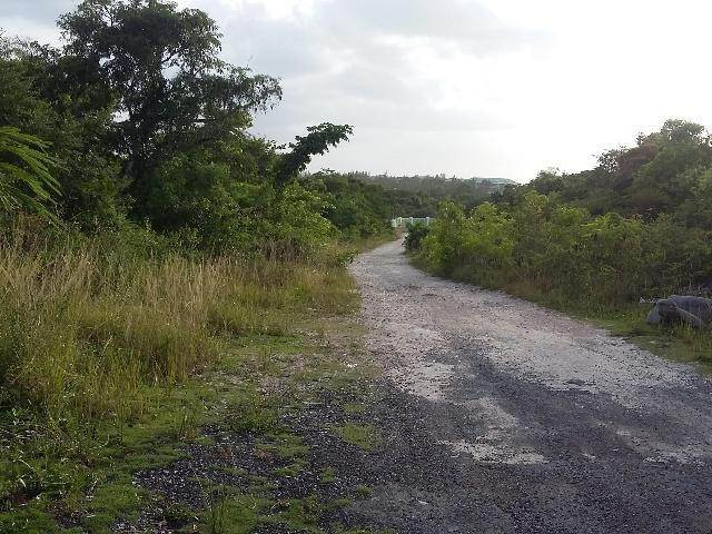 Land for Sale at Caves Heights Lot off West Bay Street Caves Heights, Nassau And Paradise Island, Bahamas