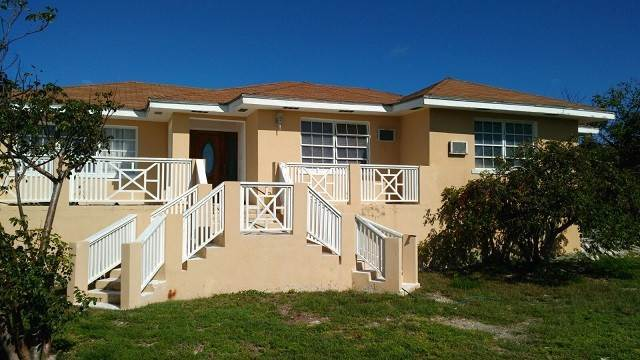 Single Family Homes for Sale at A Dream Home in Stella Maris - MLS 29367 Stella Maris, Long Island, Bahamas