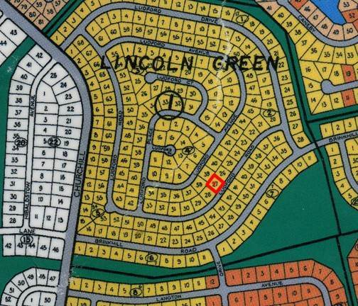 Land for Sale at Duplex Lot in Lincoln Green - Priced Right Lincoln Green, Freeport And Grand Bahama, Bahamas