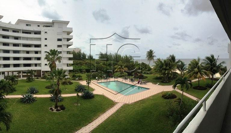 Co-op / Condo for Sale at Beautiful Beach Condo Lucayan Beach West, Freeport And Grand Bahama, Bahamas