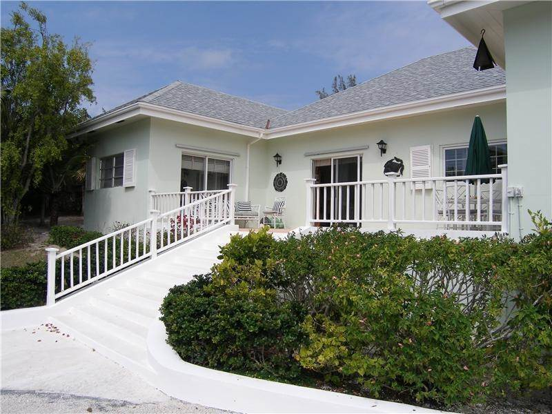 Single Family Homes for Sale at Sandpiper, Windemere Windermere Island, Eleuthera, Bahamas