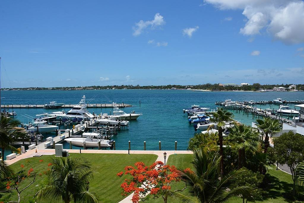 Co-op / Condo for Sale at Chic Apartment at the Ocean Club Residences - MLS 27619 Ocean Club Residences and Marina, Paradise Island, Nassau And Paradise Island Bahamas