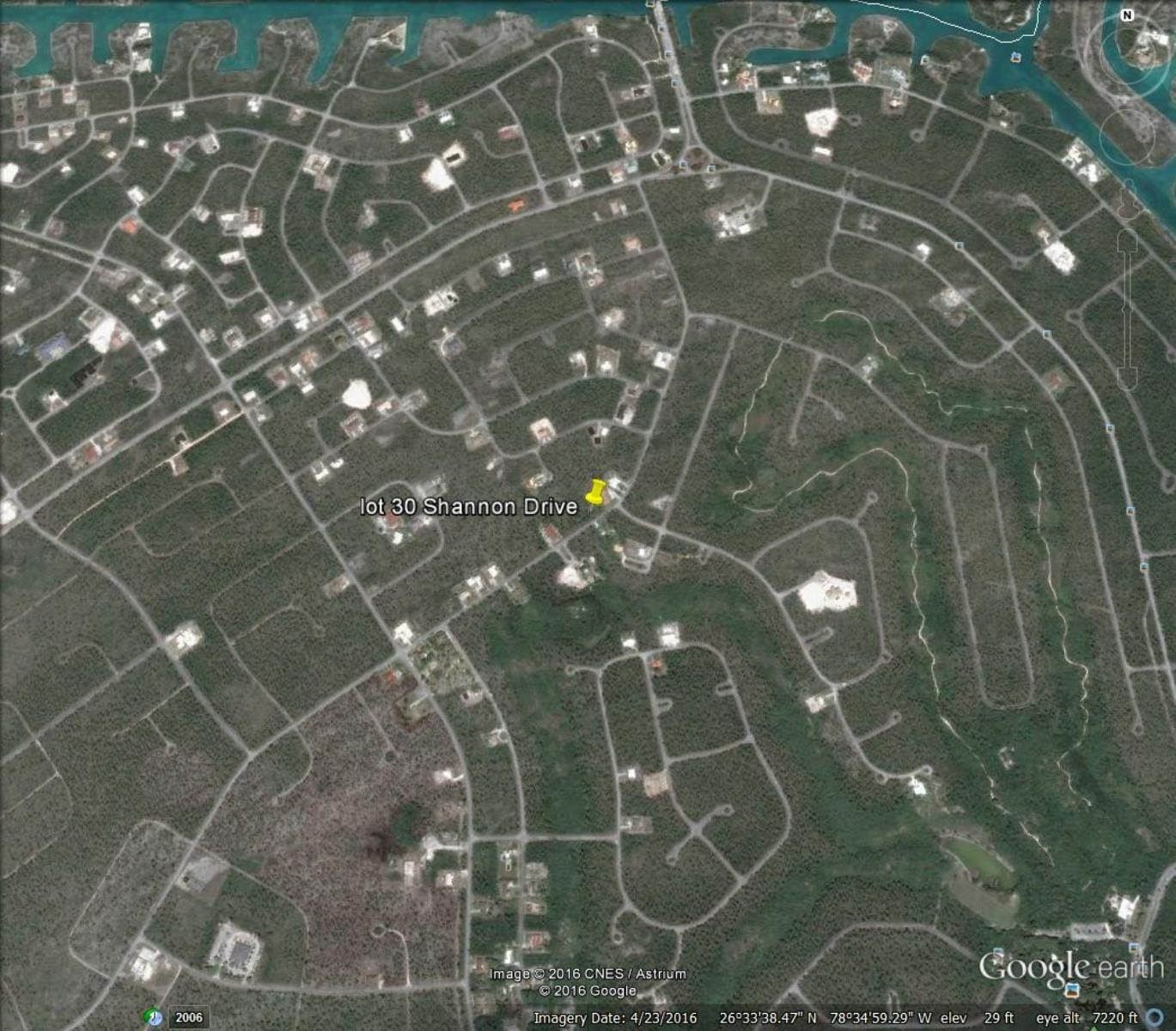 Terreno por un Venta en Centrally Located Shannon Multi-family lot - MLS 27756 Shannon, Gran Bahama Freeport, Bahamas