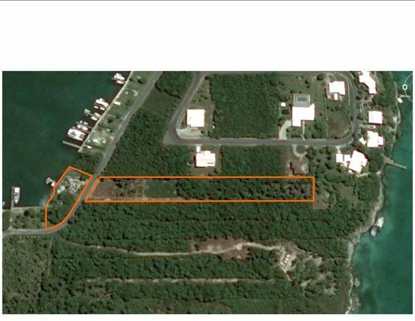 Land / Lots for Sale at Waterfront Russel Island Russell Island, Eleuthera, Bahamas