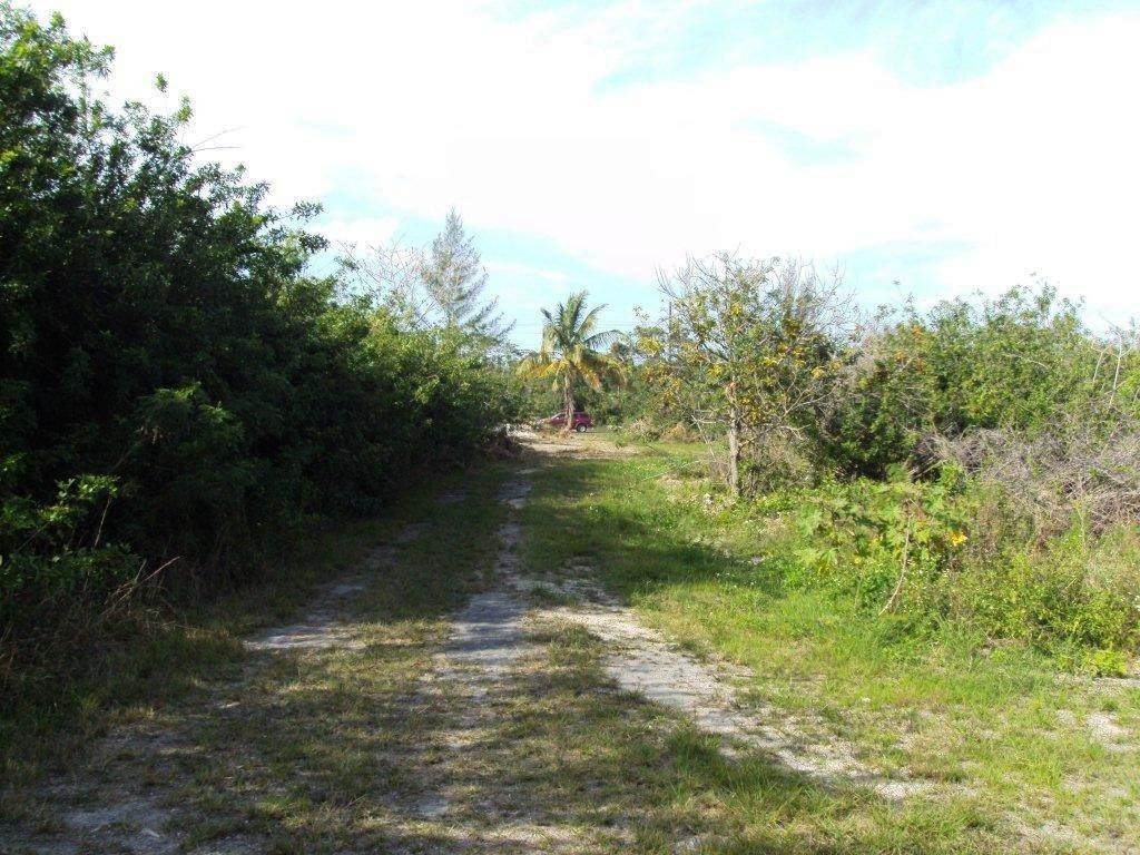 Land for Sale at Multi Family Lot on Fire Trail Road in South West New Providence Fire Trail Road, Nassau And Paradise Island, Bahamas