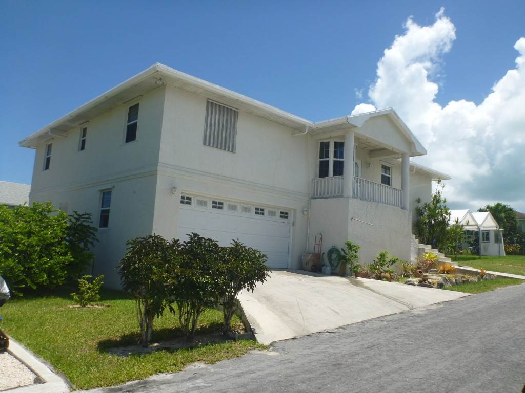 Single Family Homes for Sale at Home With Great Income Possibilities Spanish Wells Spanish Wells, Eleuthera, Bahamas