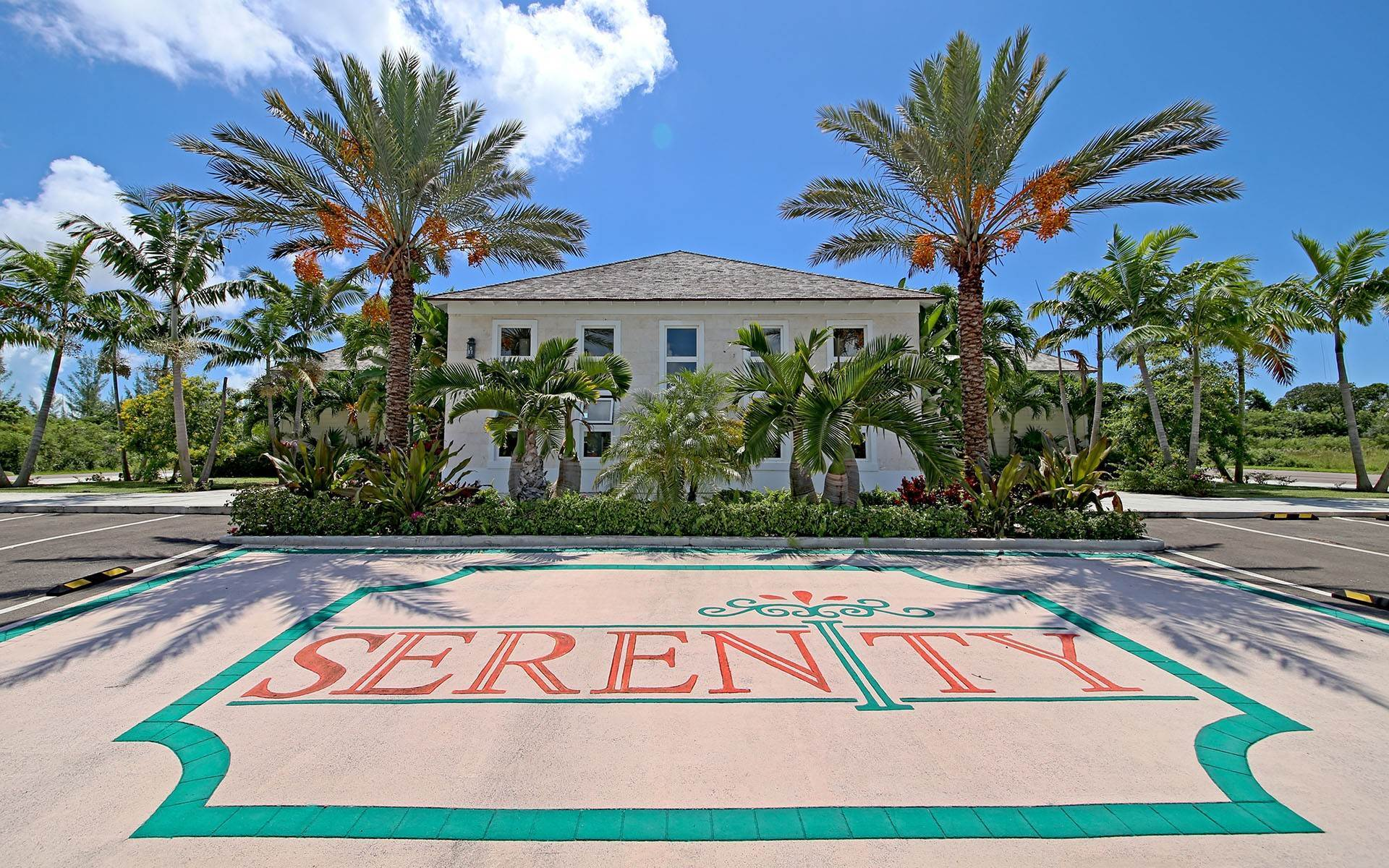 Land for Sale at Serenity, West Bay Street Serenity, Nassau And Paradise Island, Bahamas