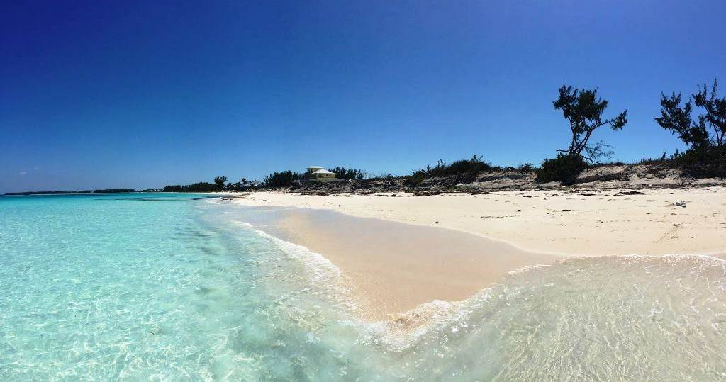 Land for Sale at Stunning Beach Lot at Great Harbour Cay - MLS 29264 Great Harbour Cay, Berry Islands, Bahamas
