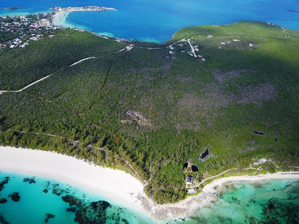 Land for Sale at Sea to Sea Acreage, Governor's Harbour Unique Investment Property - MLS 31720 Governors Harbour, Eleuthera, Bahamas