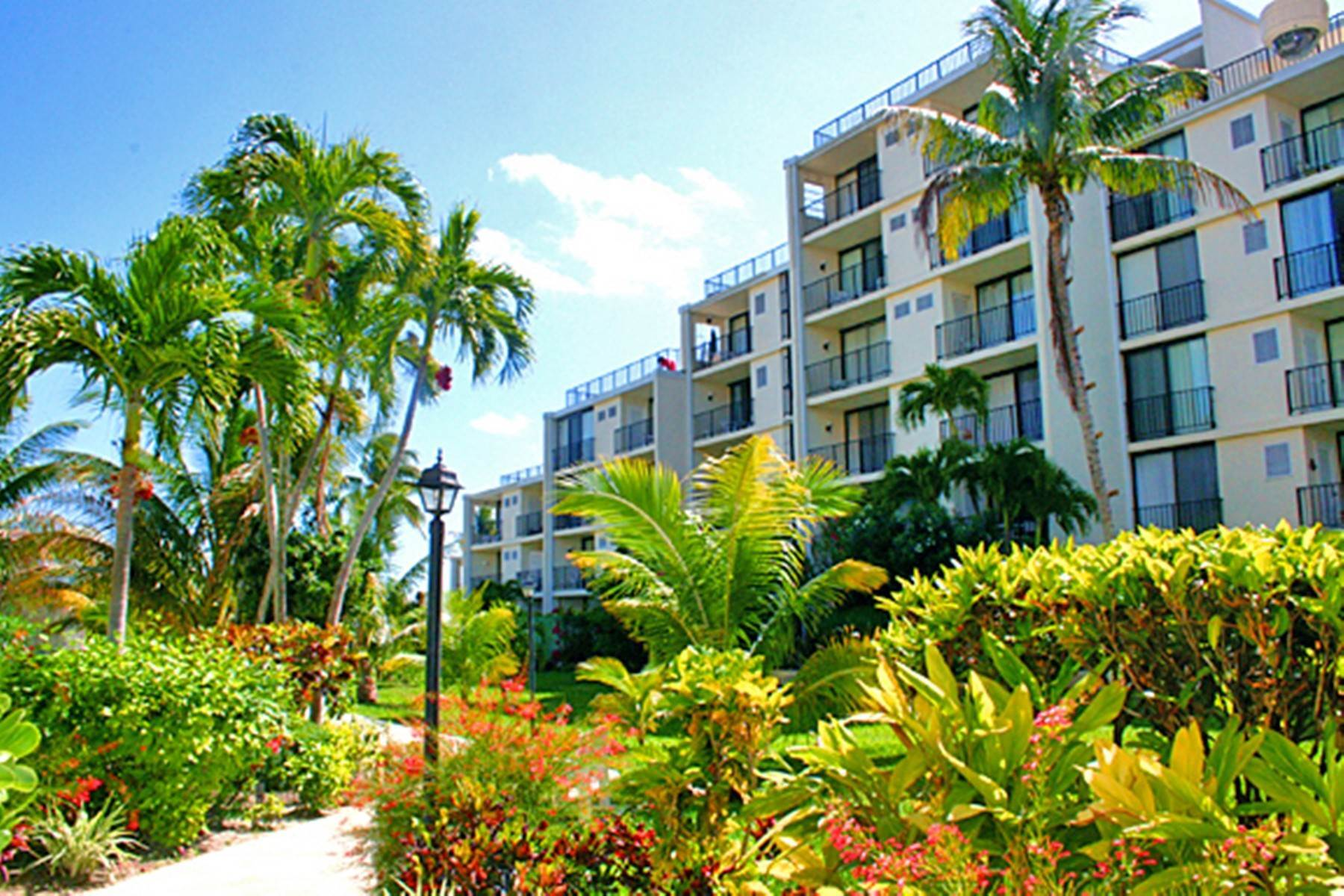 Co-op / Condo for Sale at Corner Unit in Coral Beach with a view! Lucayan Beach West, Freeport And Grand Bahama, Bahamas