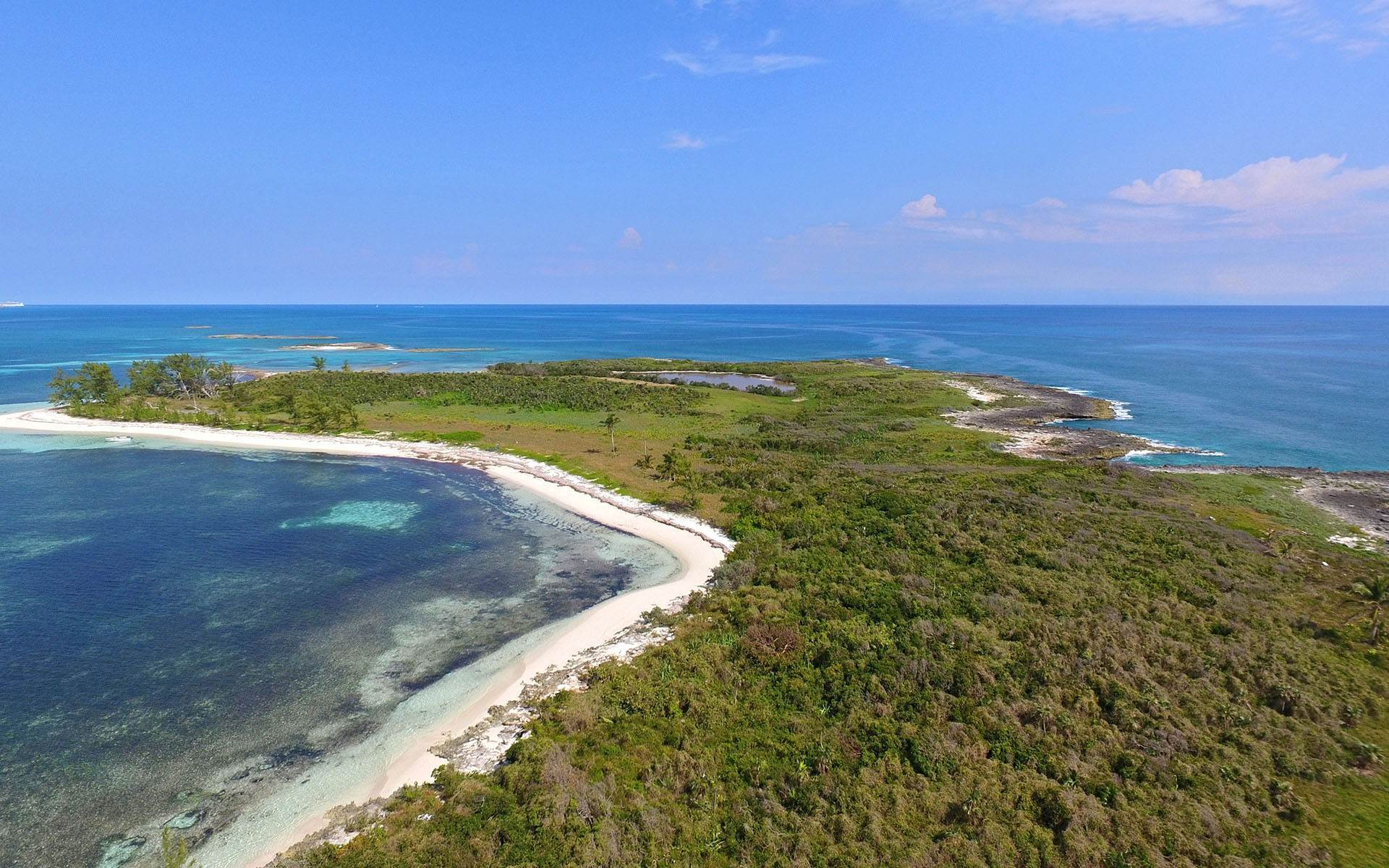 Private Islands for Sale at Petite Cay, Private Island, Berry Islands - MLS #29563 Great Harbour Cay, Berry Islands, Bahamas