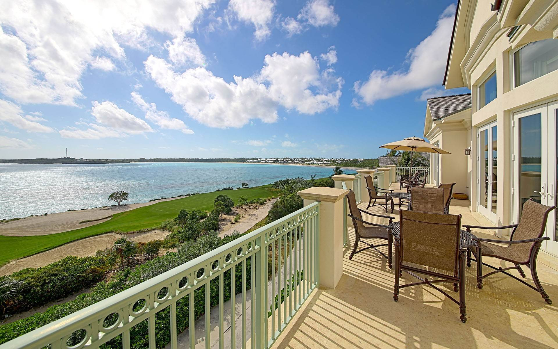 Co-op / Condo for Sale at Grand Isle Villas Resort Penthouse - MLS 29556 Emerald Bay, Exuma, Bahamas