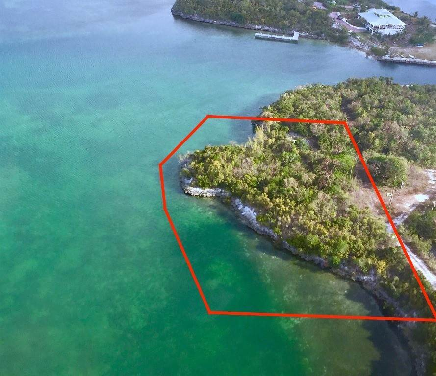 Land for Sale at 3 lots on Great Harbour Cay, Berry Islands - MLS 30004 Great Harbour Cay, Berry Islands, Bahamas