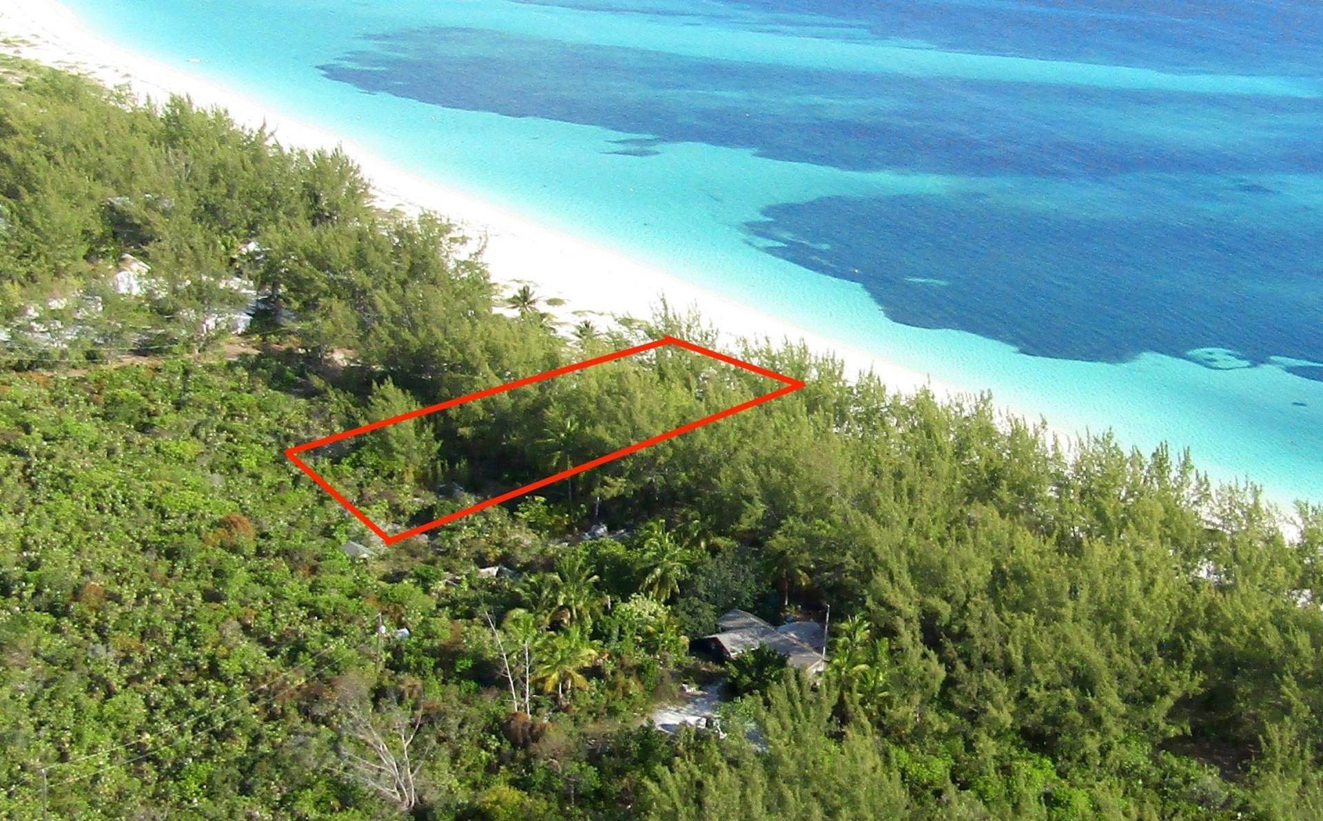 Land for Sale at Oceanfront Lots Great Harbour Cay - MLS 30048 Great Harbour Cay, Berry Islands, Bahamas