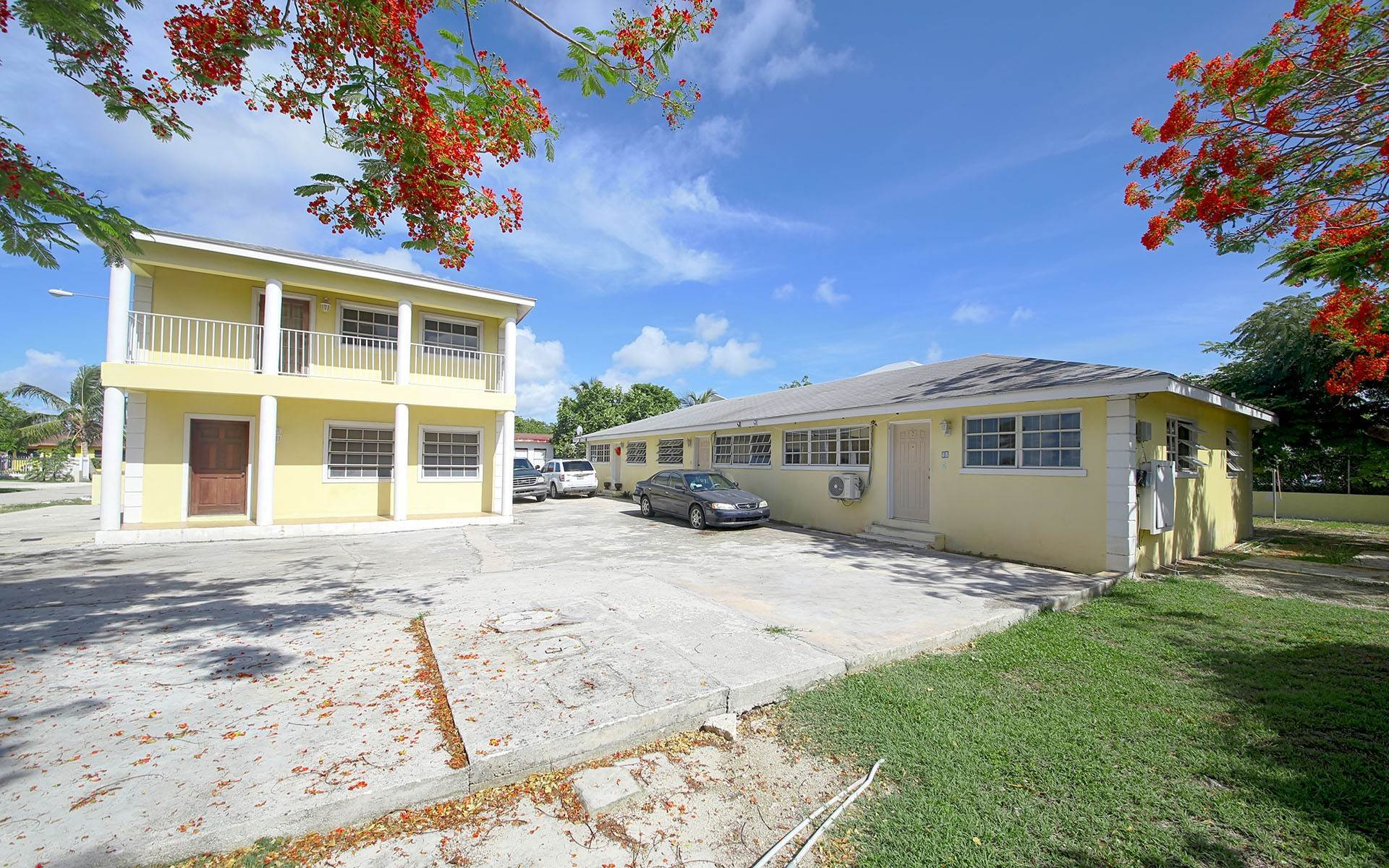 Multi Family for Sale at Colony Village Residence with Detached Triplex - MLS 31673 Nassau And Paradise Island, Bahamas