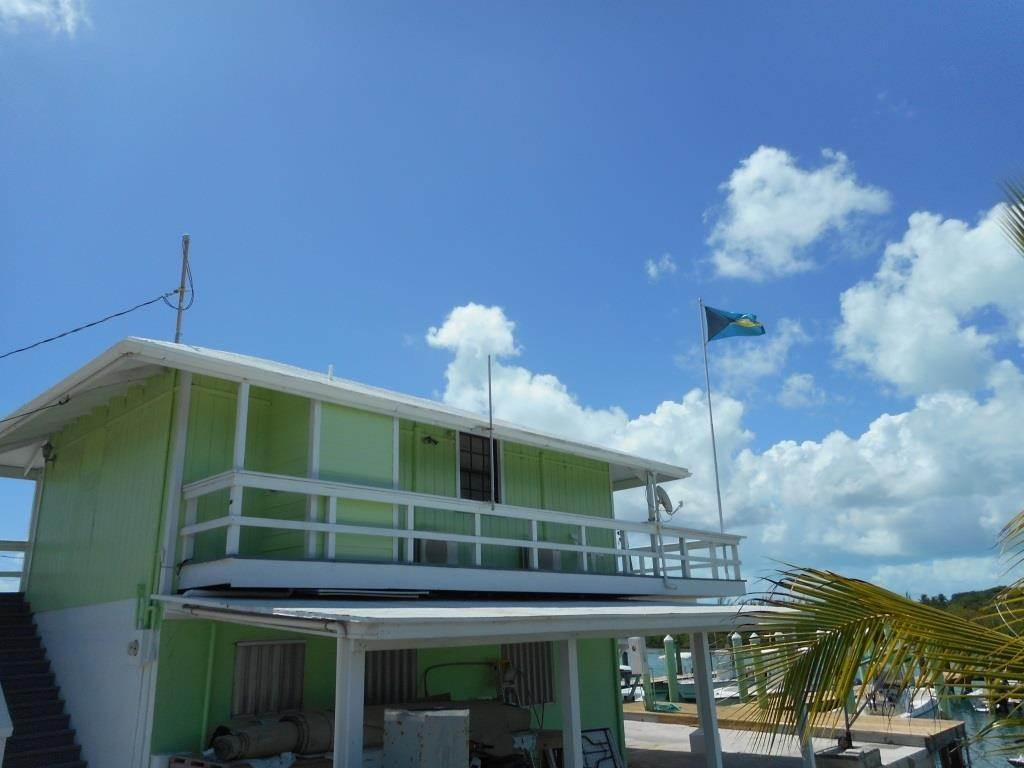 Single Family Homes for Sale at Boat Owners Paradise Spanish Wells, Eleuthera, Bahamas