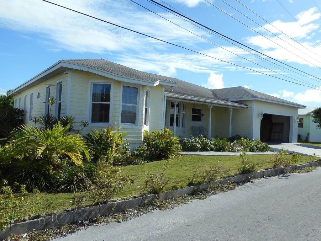Single Family Homes for Sale at Lovely Spanish Wells Home Spanish Wells, Eleuthera, Bahamas