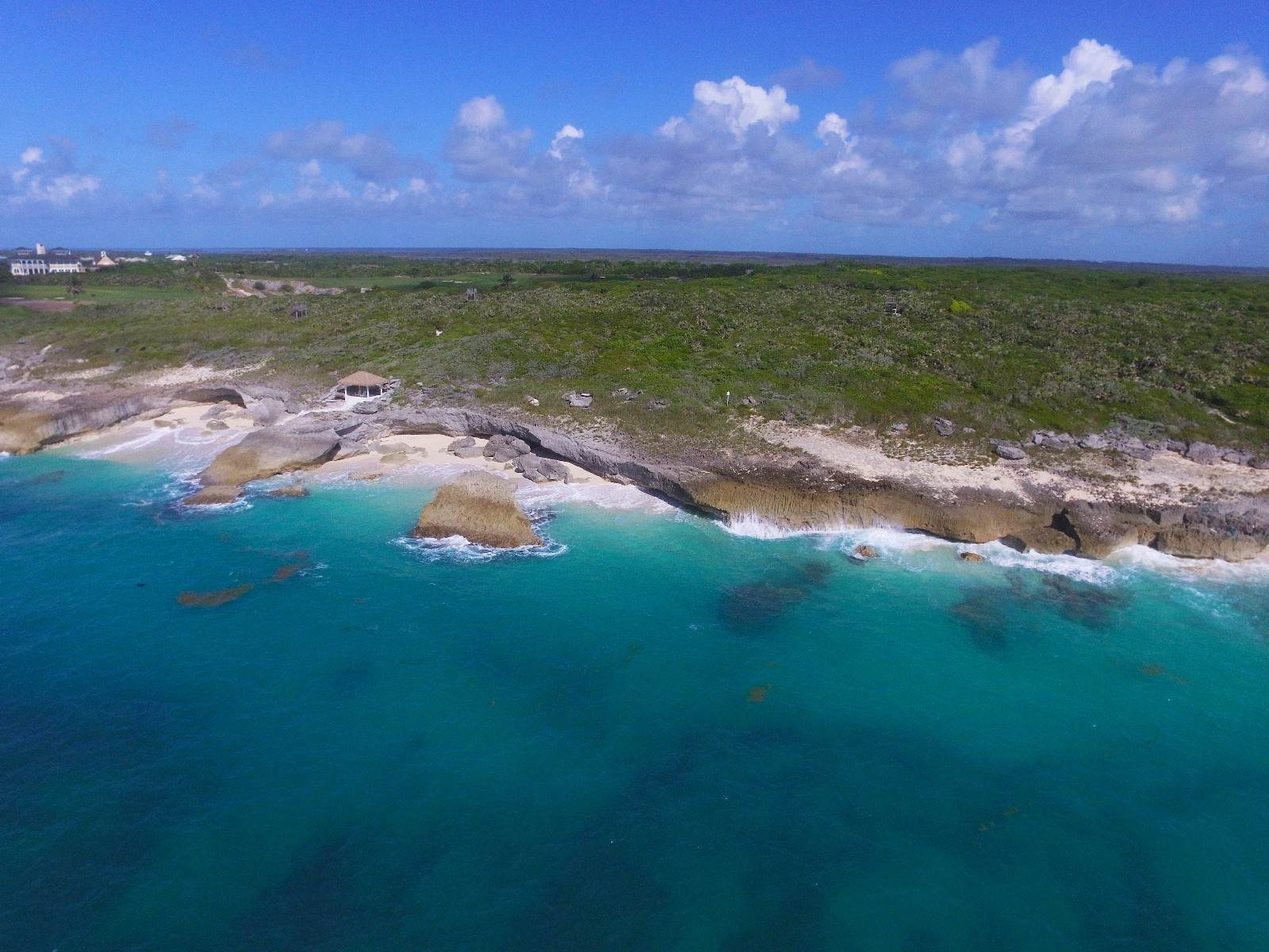 Land for Sale at Winding Bay Estate Lot #525 Winding Bay, Abaco, Bahamas