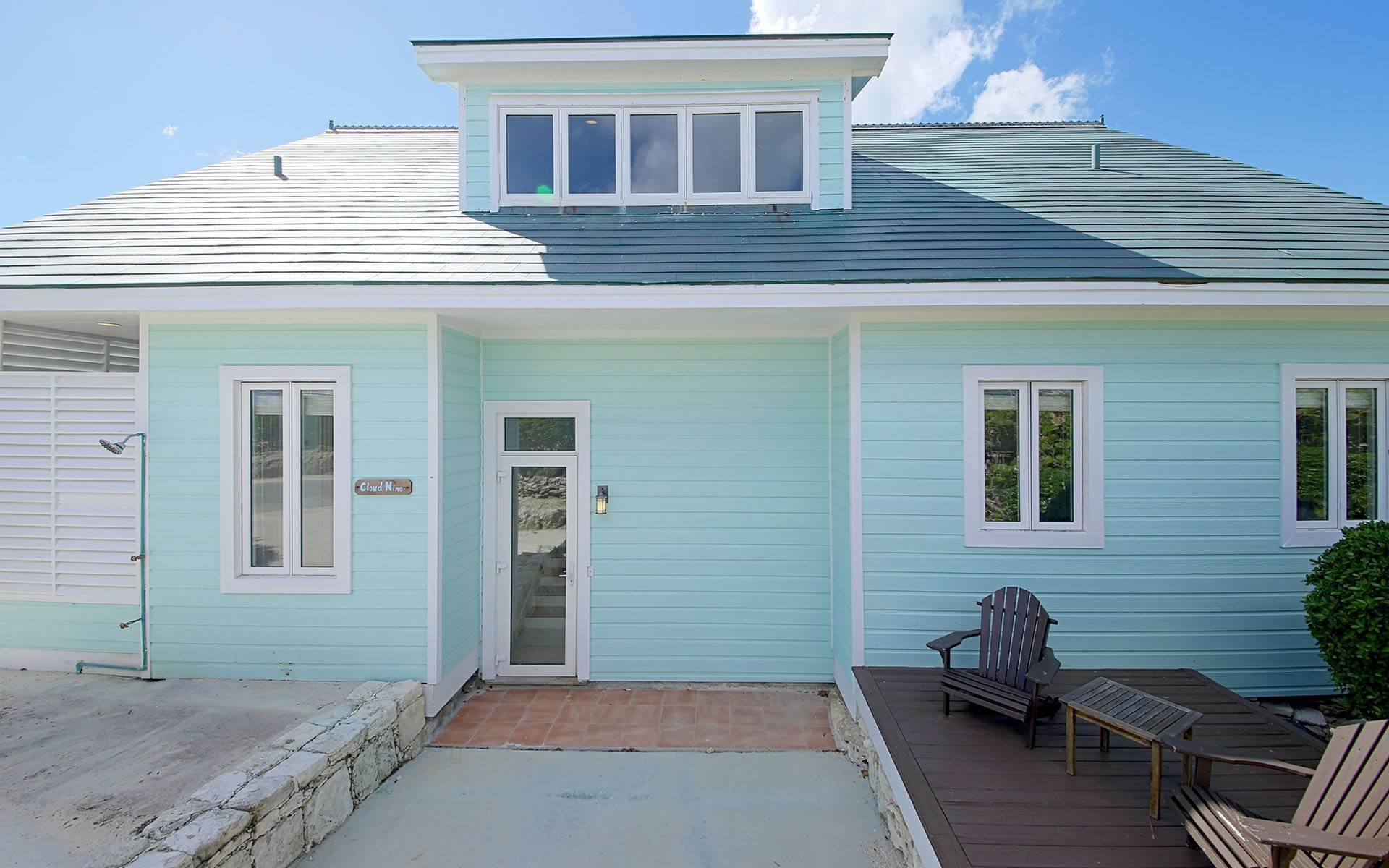 Single Family Homes for Sale at Cloud Nine Winding Bay - MLS 32282 Winding Bay, Abaco, Bahamas