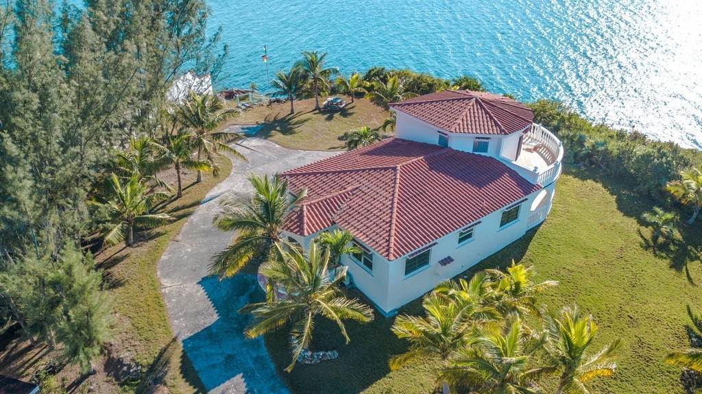 Single Family Homes for Sale at Brisa Del Mar, Clifftop Estate, Eleuthera Island Shores, Eleuthera, Bahamas - MLS 42196 Gregory Town, Eleuthera, Bahamas