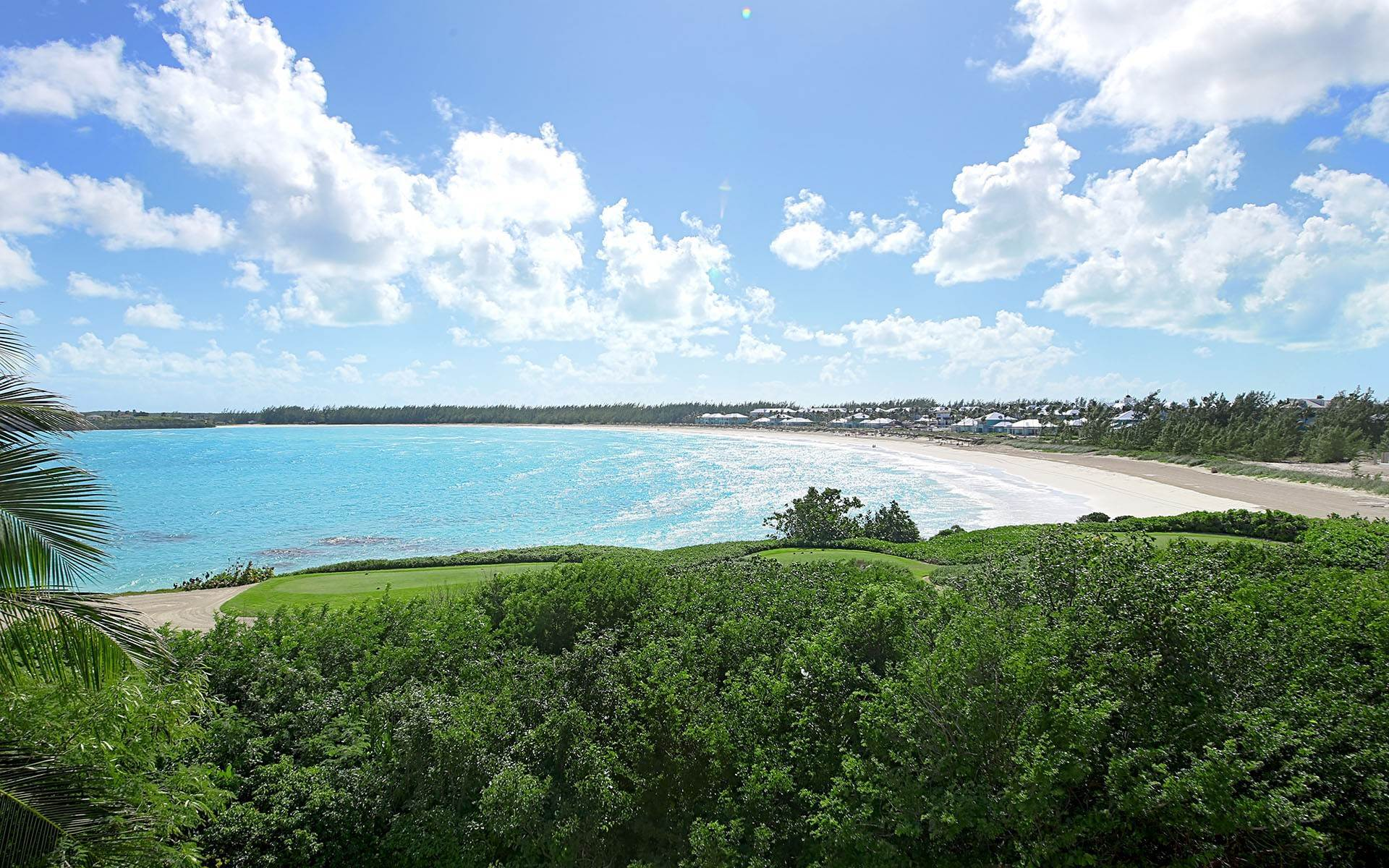 Co-op / Condo for Sale at Ocean Front Two Bedroom Villa - MLS 32112 Emerald Bay, Exuma, Bahamas