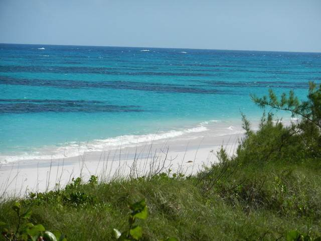 Single Family Homes for Sale at Hilltop ocean view double lot near a gorgeous pink sand beach - MLS 32606 Greenwood Estates, Cat Island, Bahamas