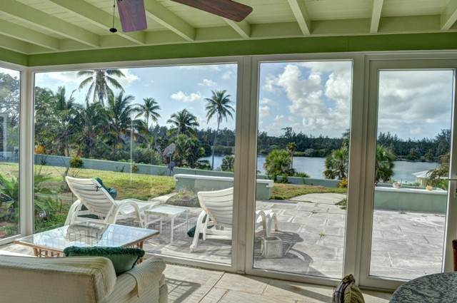 Single Family Homes for Sale at Exceptional, Elegant 5 bedroom Beachfront Home in Cotton Bay, Eleuthera Eleuthera, Bahamas