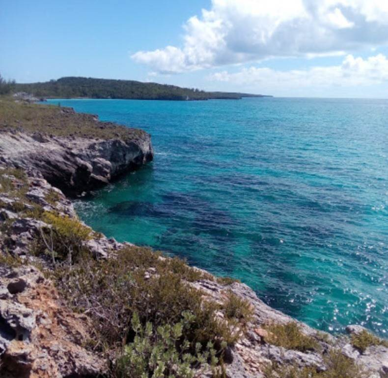 Land for Sale at Pristine Waterfront With Acreage At Mutton Fish Point, Eleuthera Gregory Town, Eleuthera, Bahamas