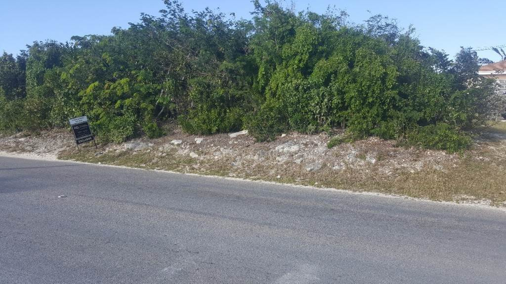 Land for Sale at Commercial Lot, Ocean Addition East Farmers Hill, Exuma, Bahamas