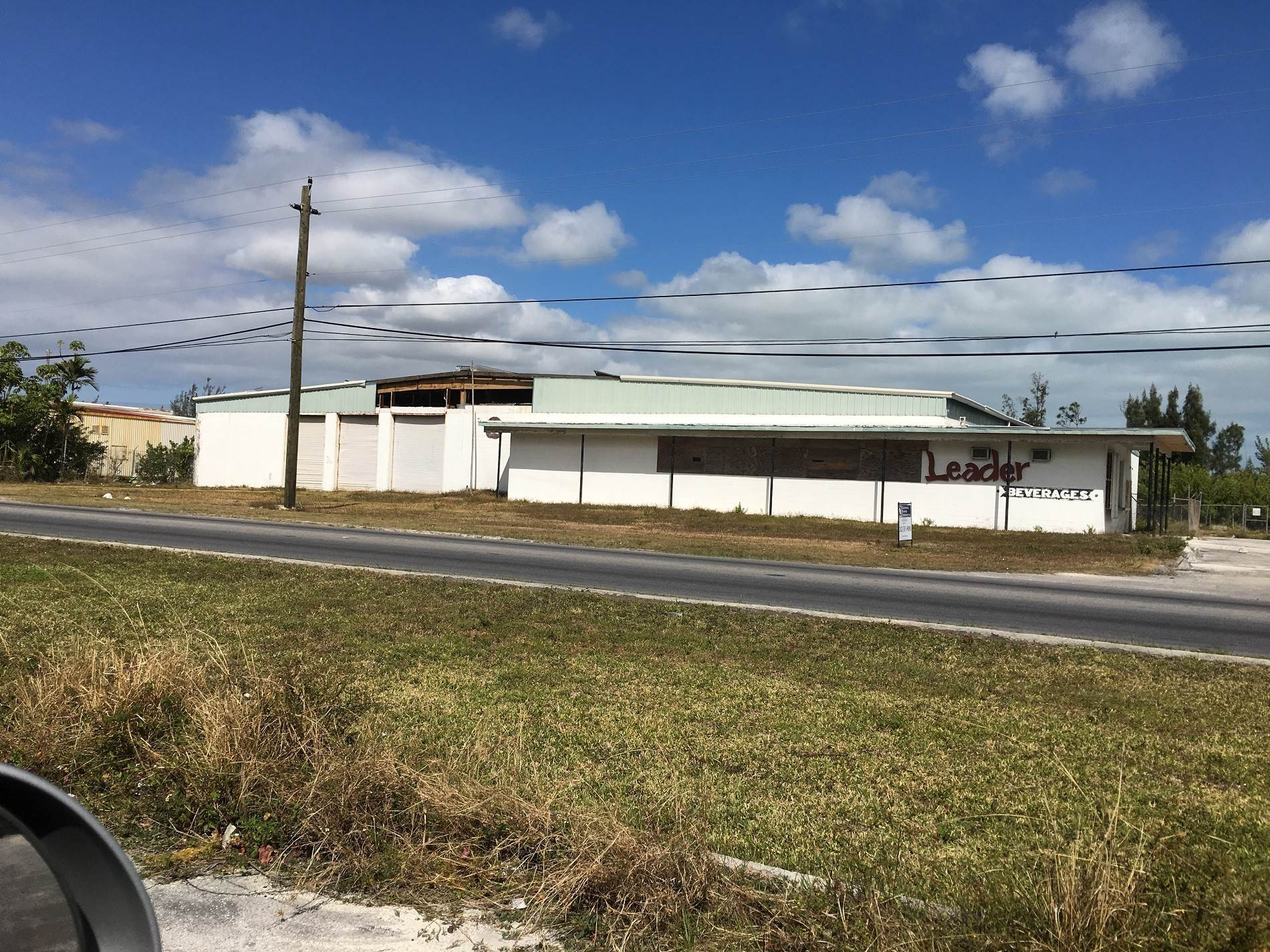 Commercial for Sale at Large Commercial Warehouse with office space Civic Industrial Area, Freeport And Grand Bahama, Bahamas