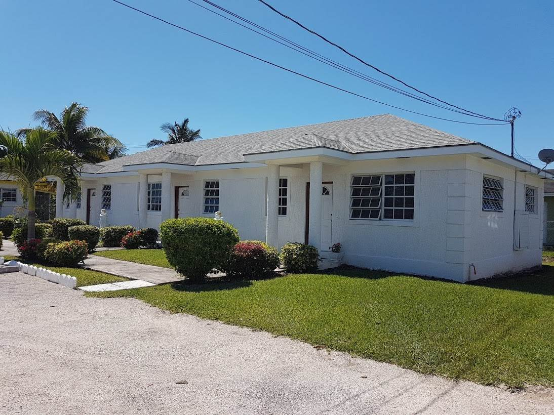 Multi Family for Sale at Turn Key Apartment Complex off Carmichael Road - MLS 33820 Carmichael Road, Nassau And Paradise Island, Bahamas