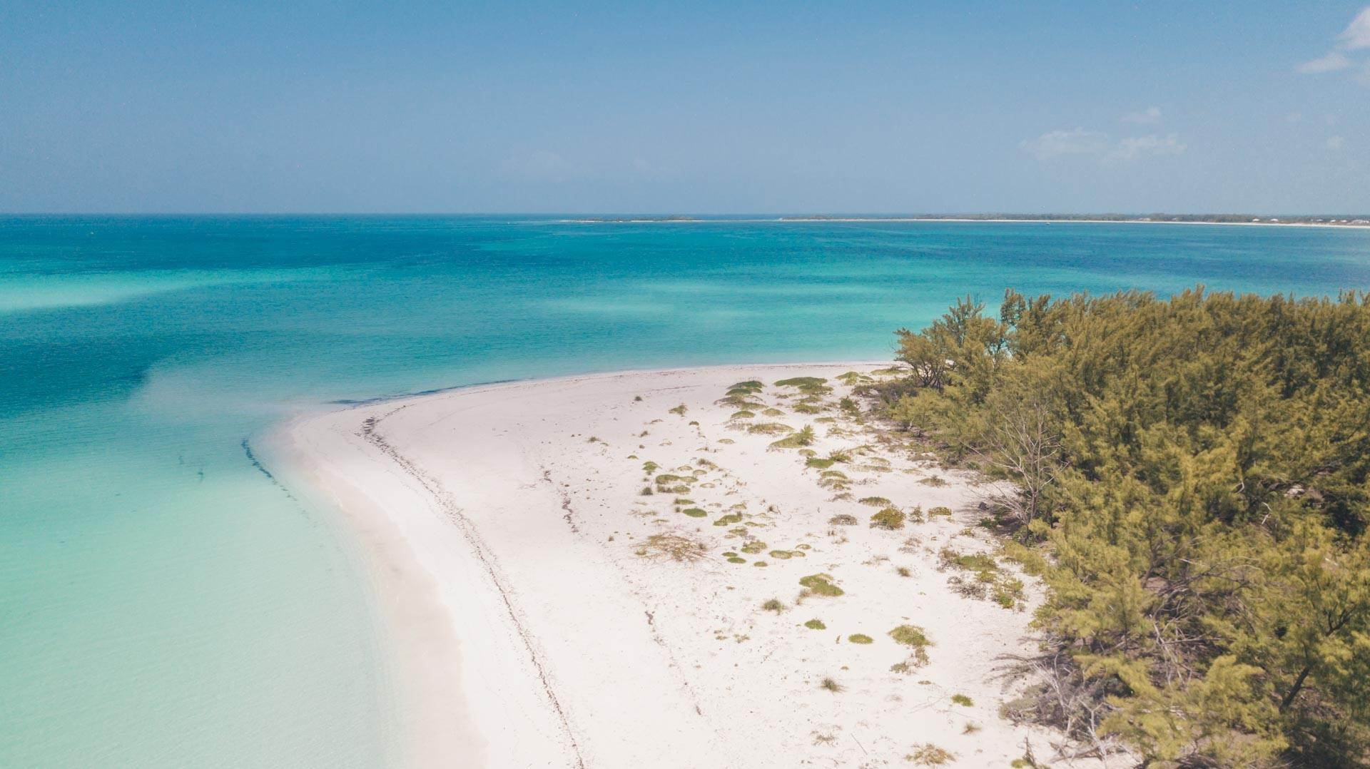 Land for Sale at Prime Beachfront Hotel Site - MLS 34278 Great Harbour Cay, Berry Islands, Bahamas