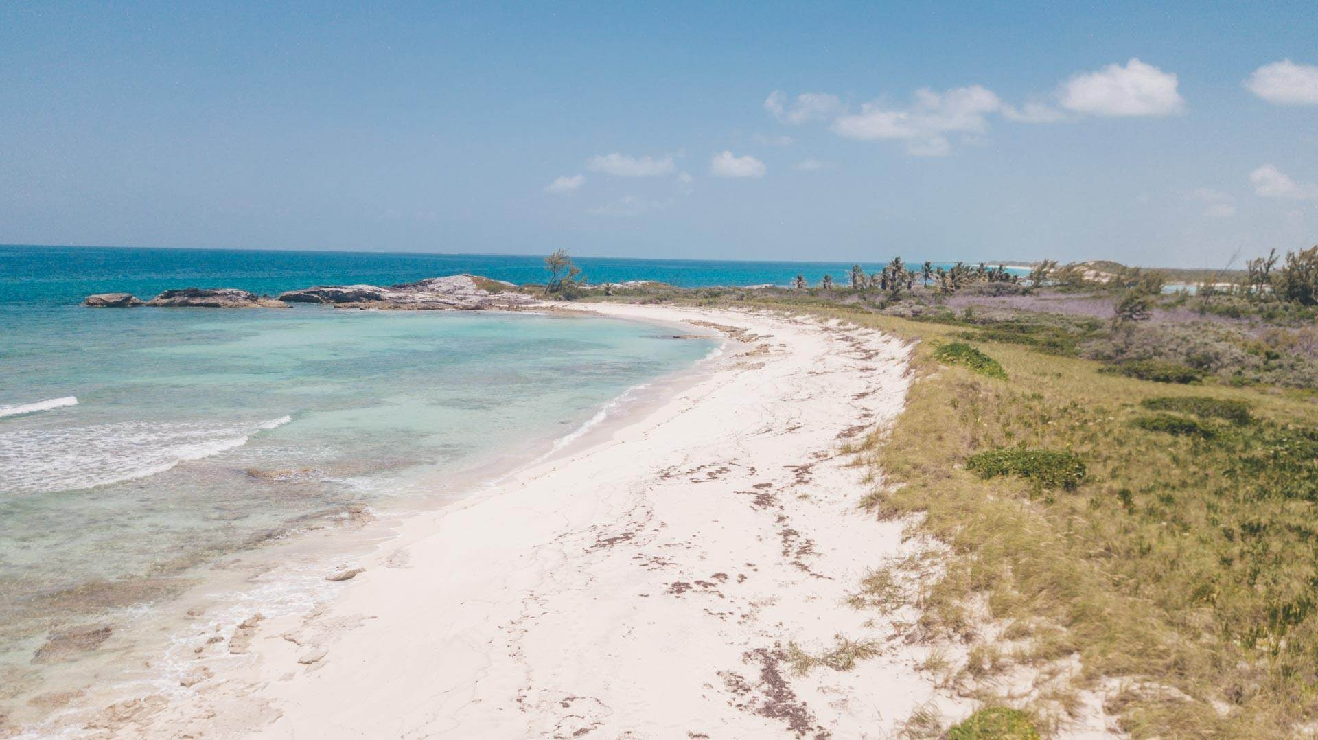 Private Islands for Sale at Hawk's Nest Cay, Great Harbour Cay Great Harbour Cay, Berry Islands, Bahamas
