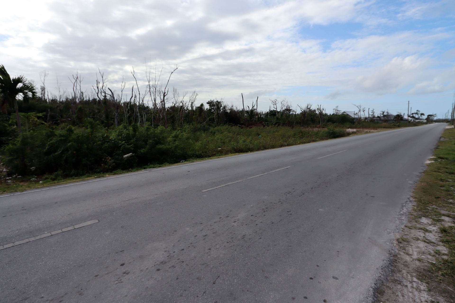 Land for Sale at Lot for development, Residential or Commercial - MLS 43273 Dundas Town, Abaco, Bahamas