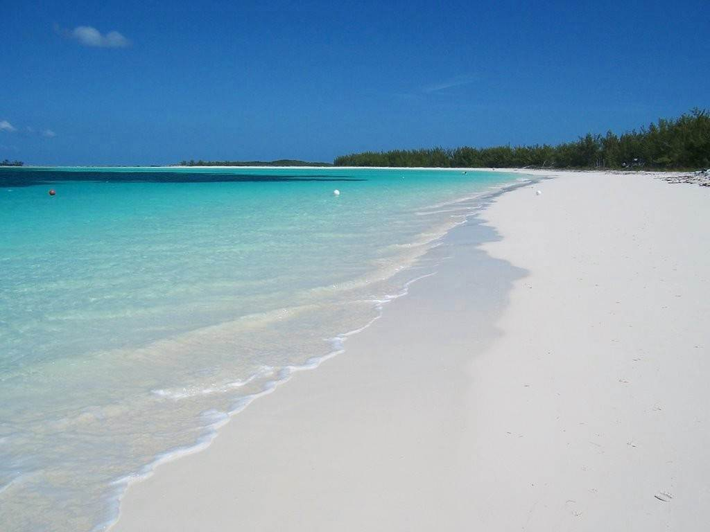 Single Family Homes for Sale at Oceanfront Home, Great Harbour Cay - MLS 33287 Great Harbour Cay, Berry Islands, Bahamas