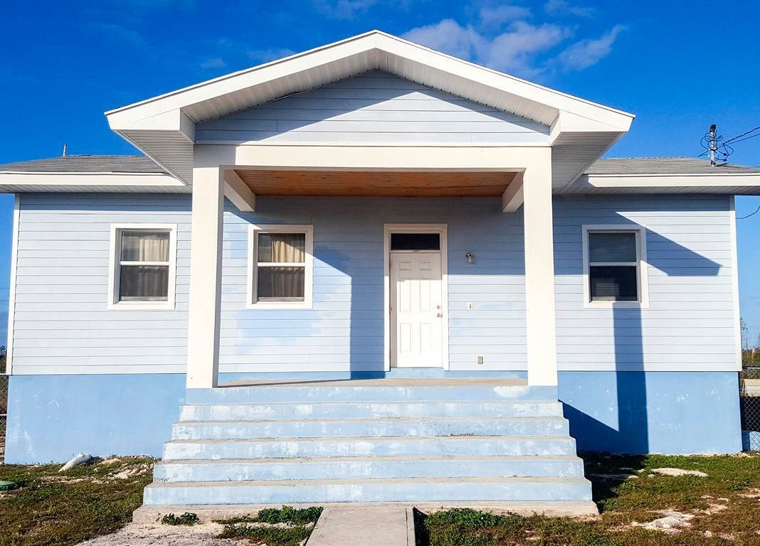 Single Family Homes por un Venta en Tranquil Home in Holmes Rock Holmes Rock, Gran Bahama Freeport, Bahamas