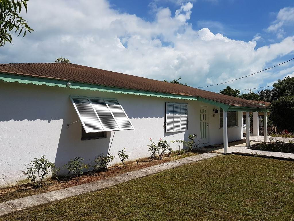Single Family Homes for Sale at Blair Home Blair Estates, Eastern Road, Nassau And Paradise Island Bahamas