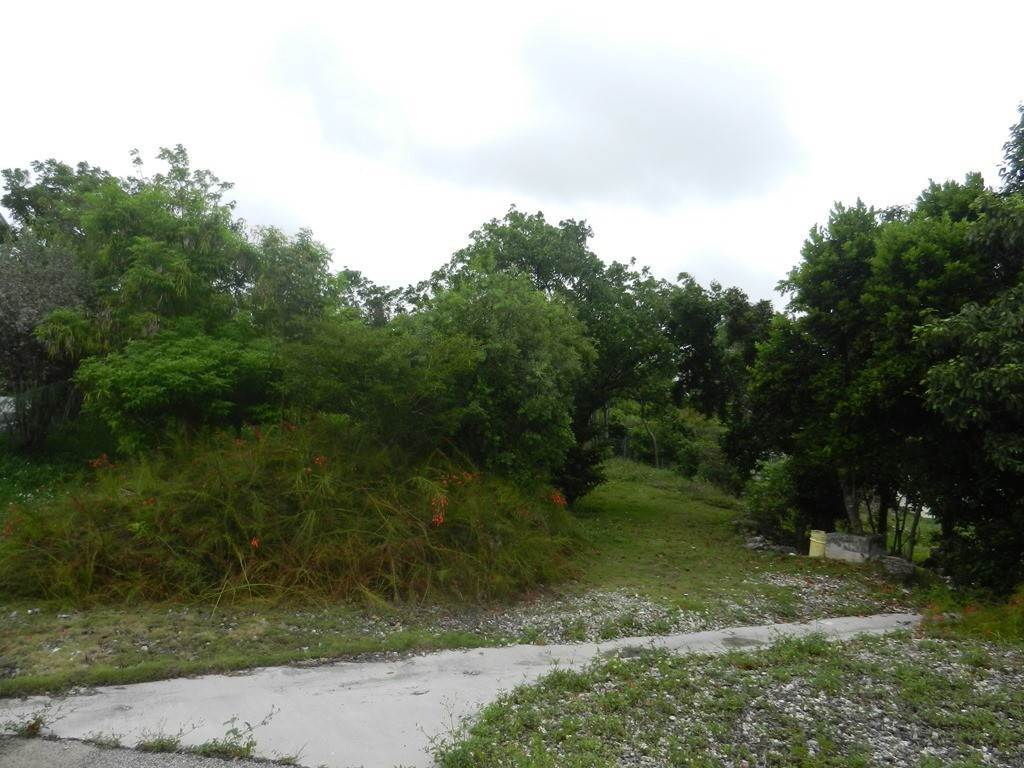 Terreno por un Venta en Beautifully landscaped, elevated lot with lush vegetation in the gated community of Saffron Hills - Saffron Hill, West Bay Street, Nueva Providencia / Nassau Bahamas