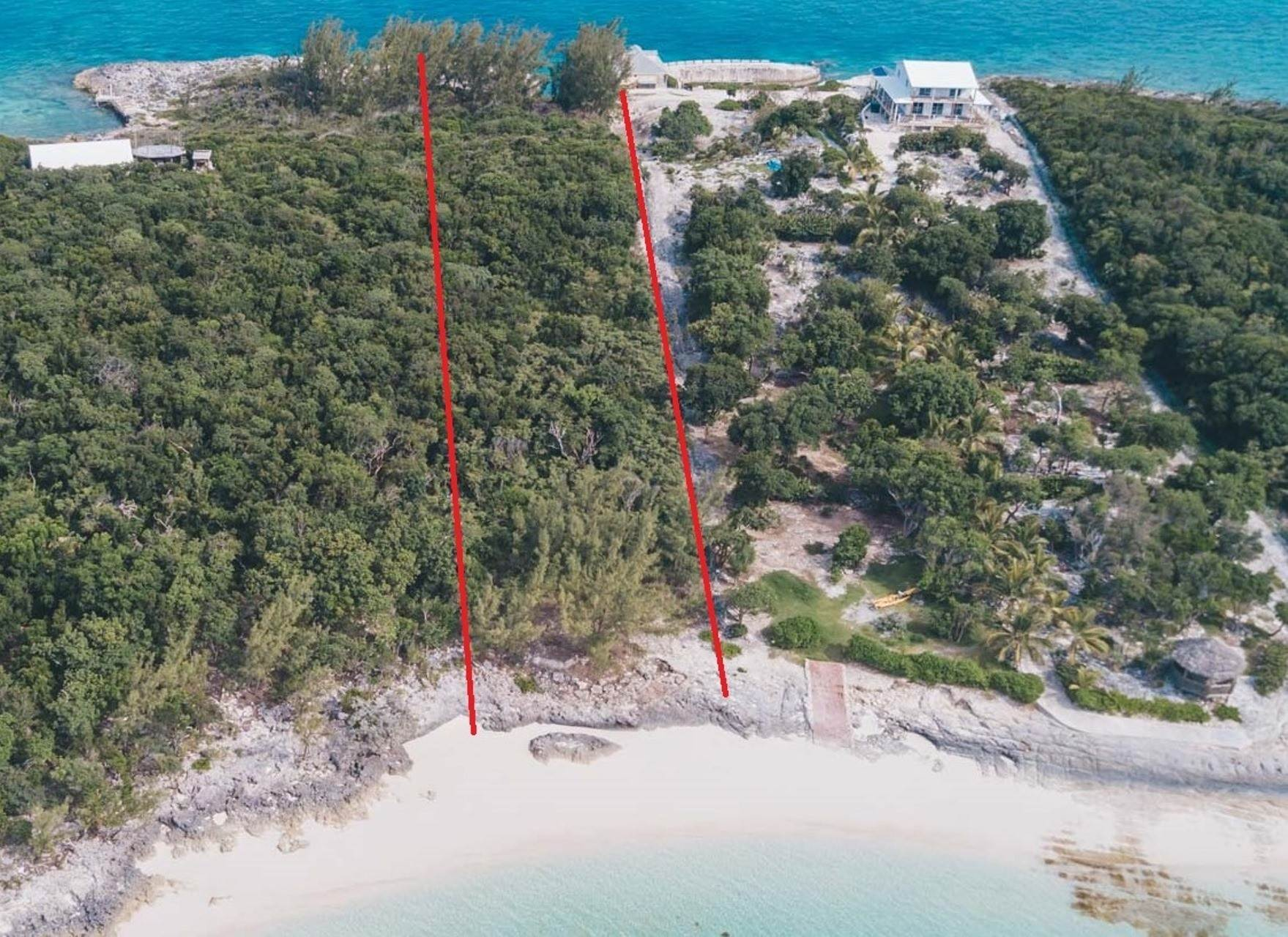 Land for Sale at Lot 16, Rose Island - MLS #34508 Rose Island, Bahamas